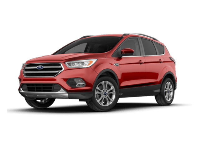 New 2018 Ford Escape SEL SUV For Sale in Doylestown PA